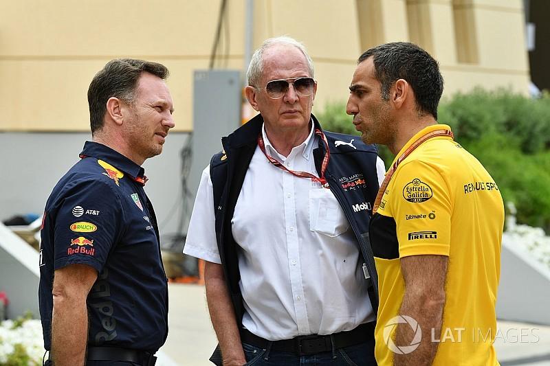 Motoren-Deadline: Red Bull glaubt Renault-Argument nicht
