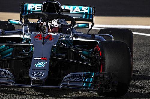 Anteprima Mercedes: Hamilton gioca un jolly nella strategia di gara!