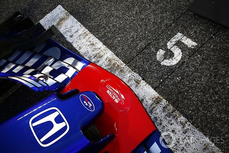 ホンダ「4位は素晴らしいが、2台完走できたのが、我々には最も重要」