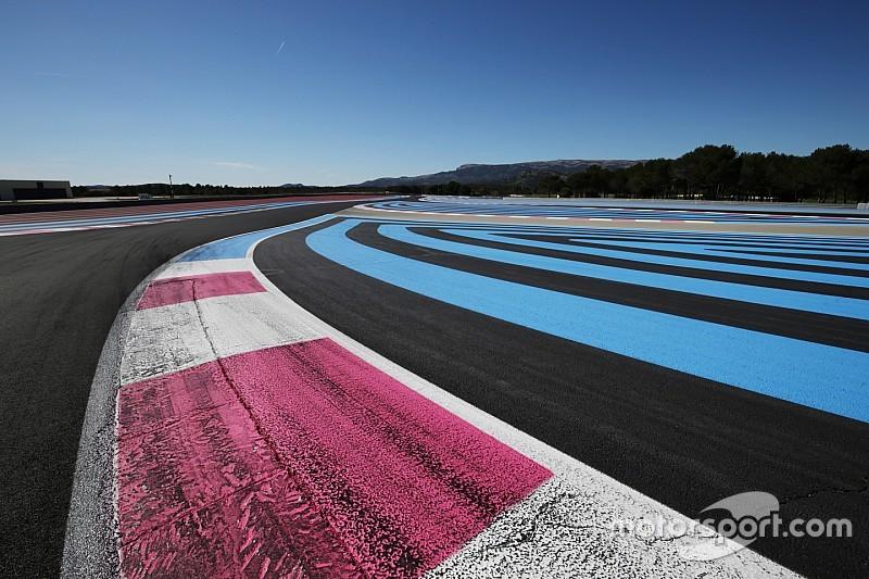 TCR Europe dit weekend van start op Paul Ricard