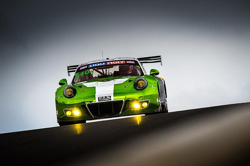 """Jeroen Bleekemolen klaar voor """"misschien wel dé grootste GT-race ter wereld"""""""