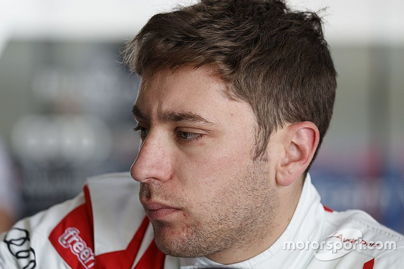 Frijns signs up for Blancpain return alongside DTM debut