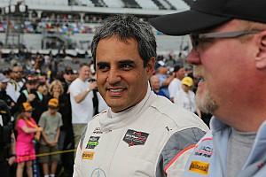 Le Mans News Juan Pablo Montoya: Premiere bei 24h Le Mans mit 42 Jahren