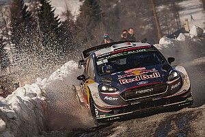 Ogier vince il Rally di Monte-Carlo per la quinta volta di fila!