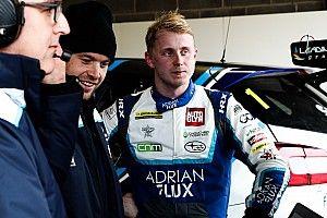 Snetterton BTCC: Sutton beats Cook to Race 2 win