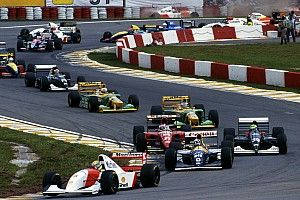Palmarès: tous les vainqueurs du GP du Brésil depuis 1973