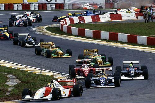 GP Brazylii: Wszyscy zwycięzcy od 1973 roku