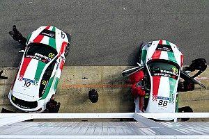 Le Alfa Romeo pronte a sfidare i colossi del WTCR