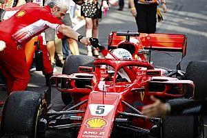 """Arrivabene: """"Ez egy stratégiai győzelem volt a Ferraritól"""""""