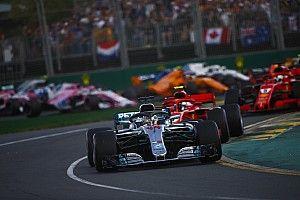 Liberty Media va dévoiler le plan pour l'avenir de la F1 à Bahreïn