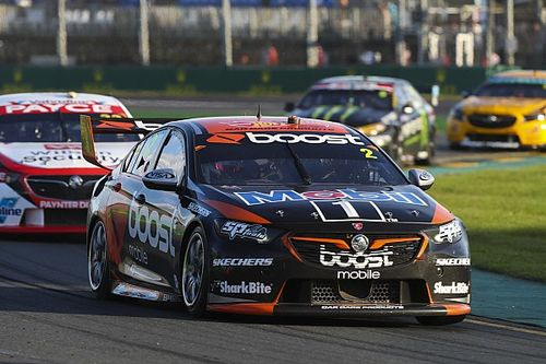 Пилот из команды Зака Брауна выиграл гонку Supercars