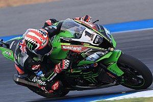 Rea perkuat Kawasaki pada Suzuka 8 Hours