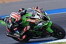 World Superbike Buriram WSBK: Rea cruises to first win of the season