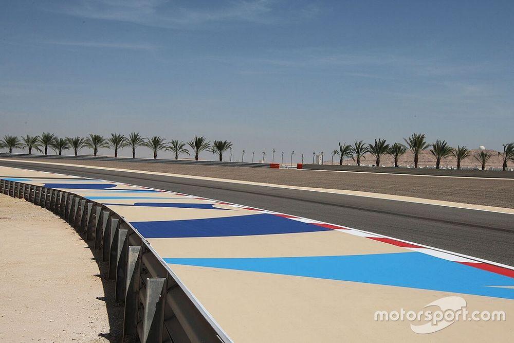 """La F1 podría correr en Bahréin en una pista """"casi ovalada"""""""