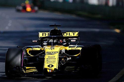 Renault no tiene como objetivo básico tener un piloto francés, dice Prost