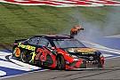 NASCAR Sprint Cup El triunfo de Truex tranquiliza al equipo Furniture Row