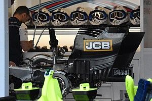 Формула 1 отказалась от перехода на стандартизированные коробки передач
