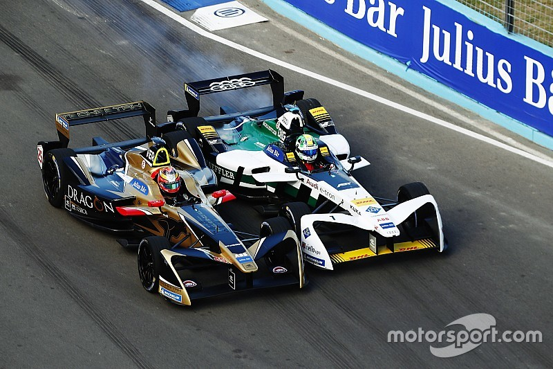 DiCaprio-produced Formula E documentary to have Cannes premiere