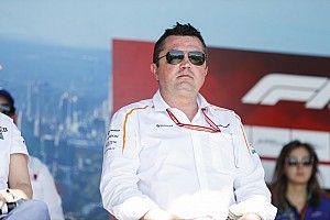 """McLaren: """"Alonso sabe que seremos mucho más competitivos con lo que está por venir"""""""