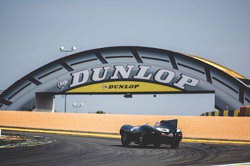Live streaming : vivez Le Mans Classic en direct !