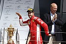 British GP: Vettel wins, Hamilton second despite Raikkonen clash