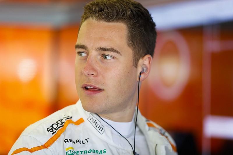 Vandoorne számára nem meglepetés Boullier távozása a McLarentől