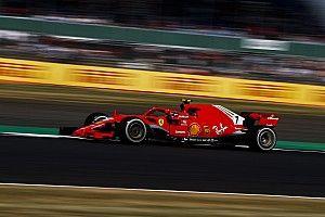 Raikkonen espera que Ferrari mantenha ritmo no sábado