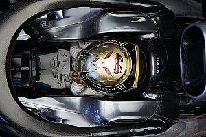 Хэмилтон стал гонщиком дня в домашнем Гран При
