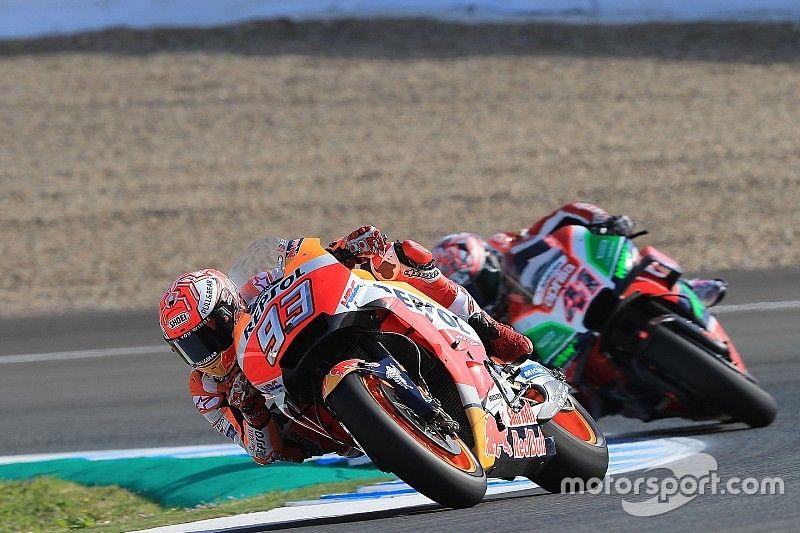 """Espargaró: """"Honda tiene la mejor moto de los últimos años y al mejor piloto de la historia"""""""