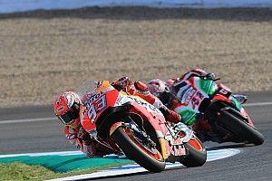 """Aleix: """"Honda tiene la mejor moto de los últimos años y al mejor piloto de la historia"""""""