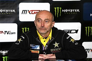 Motorrace: overig Nieuws Meervoudig wereldkampioen motorcross Geboers vermist