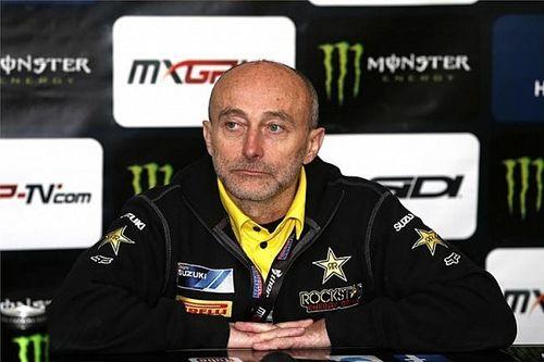 Meervoudig wereldkampioen motorcross Geboers vermist