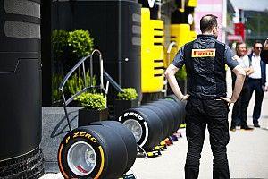 """Pirelli ne restera pas en F1 """"à tout prix"""""""