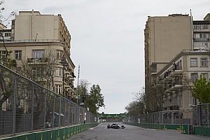 Vijf dingen om naar uit te kijken in GP Azerbeidzjan