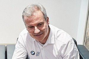 """Marquardt, BMW: """"Viva l'umiltà, ma vorremmo una vittoria già il primo anno..."""""""