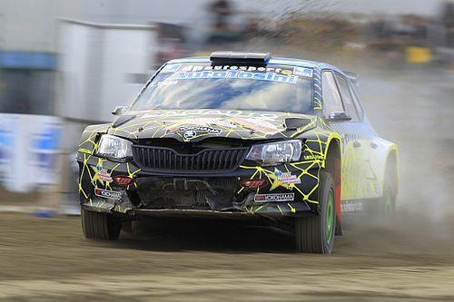 """Motor Show, Trofeo Rally Terra: Tosini piega De Cecco per appena 0""""02!"""