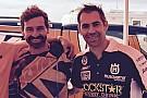 Dakar Portugese voetbalcoach Villas-Boas debuteert in Dakar Rally