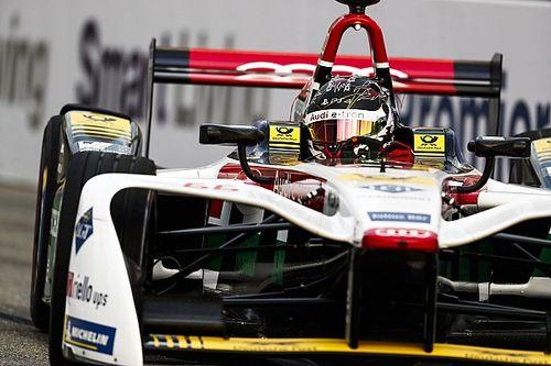 Abt festeggia il compleanno vincendo l'ePrix di Hong Kong 2