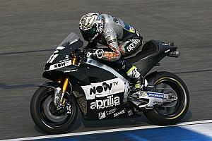 MotoGP Noticias de última hora Aprilia aplaza el estreno de su nuevo motor hasta el arranque del Mundial