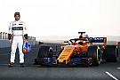 Alonso: 2018 sezonu McLaren için