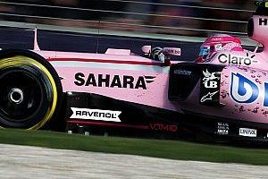 Force India dément les rumeurs de rachat