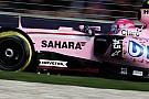 Force India, yeni yağ partnerini açıkladı