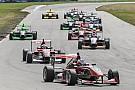 Verschoor domineert eerste race Toyota Racing Series