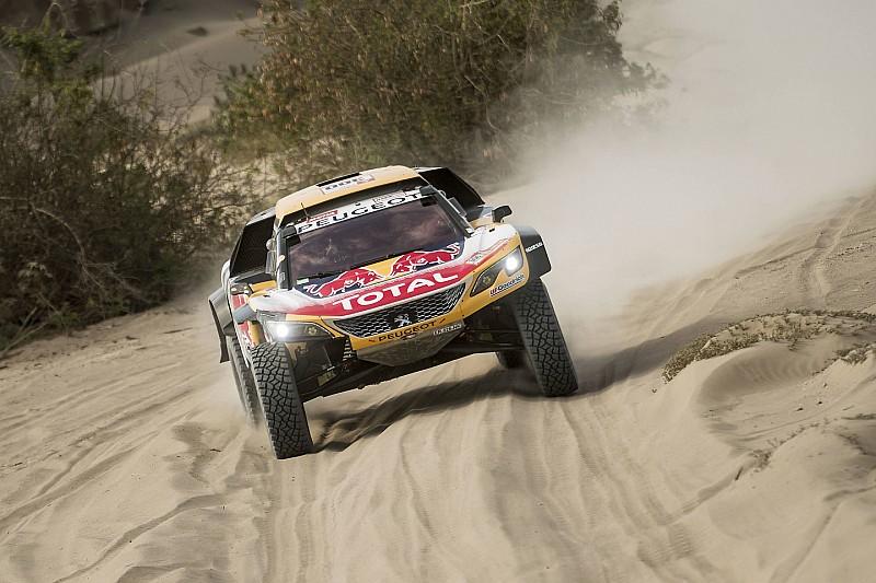 Toyota y Peugeot, la polémica del inflado/desinflado