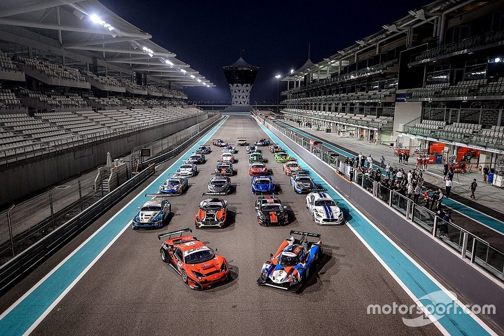 تغيير مكان إقامة سباق الخليج 12 ساعة 2021 إلى البحرين