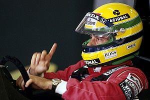 Senna chciał przejść do Ferrari
