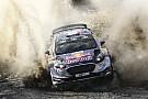 WRC Ogier: 2018 decision