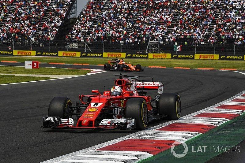 "Marchionne: Ferrari aprendeu de maneira ""dolorosa"""