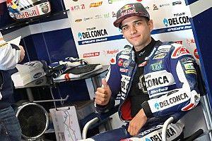 Moto3 Sachsenring: Martin trapt af met snelste tijd