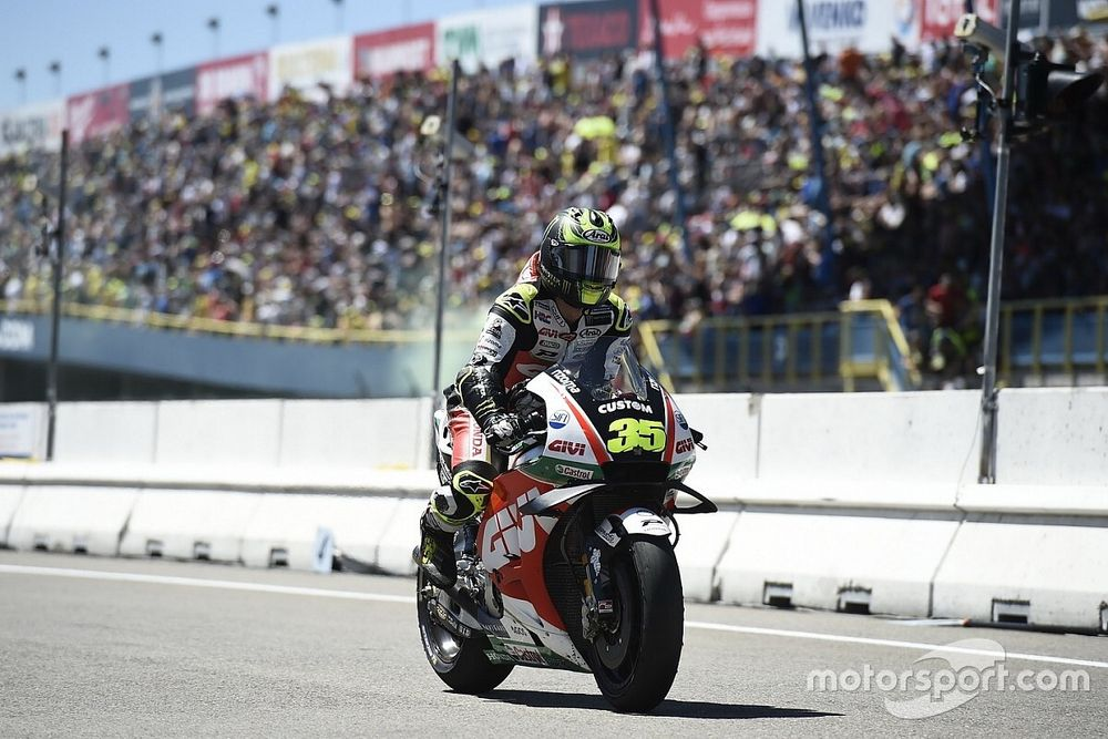 Crutchlow gaat Assen het meeste missen na zijn MotoGP-carrière